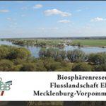 UNESCO-Biosphärenreservat Flusslandschaft Elbe - Mecklenburg-Vorpommern