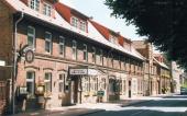"""Restaurant """"Elb Café"""" in Dömitz"""