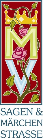 Logo: Sagen- und Märchenstraße