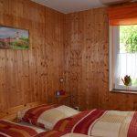 Seeling Dömitz Ferienhaus Schlafzimmer