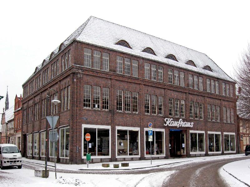 Ehelmaliges Karstadt Kaufhaus_Jörg Reichel