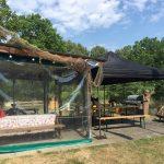 Grillplatz WWZ Dömitz Camping