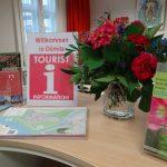 Tourist-Information Dömitz Besuch