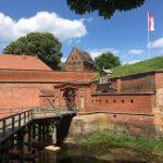 Festungseingang ©Museum Festung Dömitz