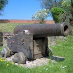 Kanonen © Museum Festung Dömitz
