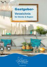 Gastgeber Cover 2021